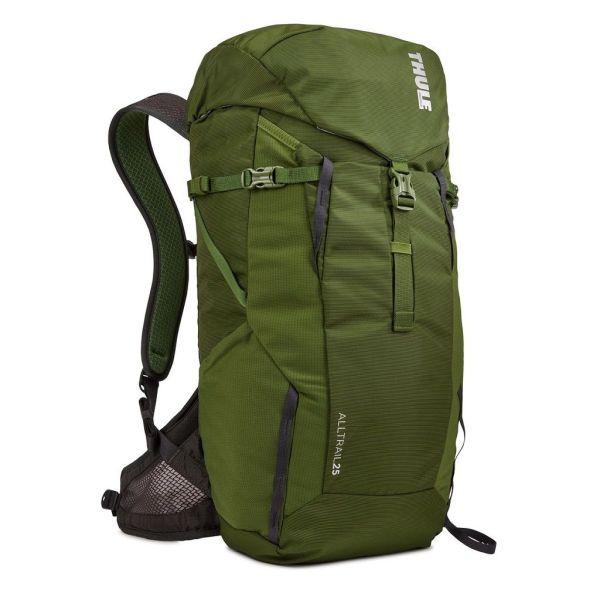 Muški ruksak Thule AllTrail 25L zeleni (planinarski)