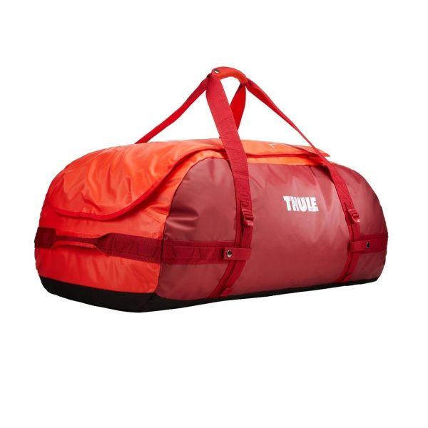 Sportska/putna torba Thule Chasm XL 130L narančasta