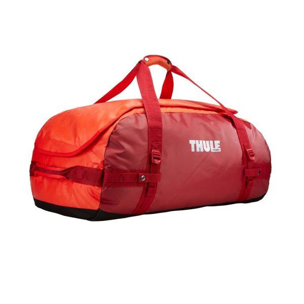 Sportska/putna torba Thule Chasm L 90L narančasta