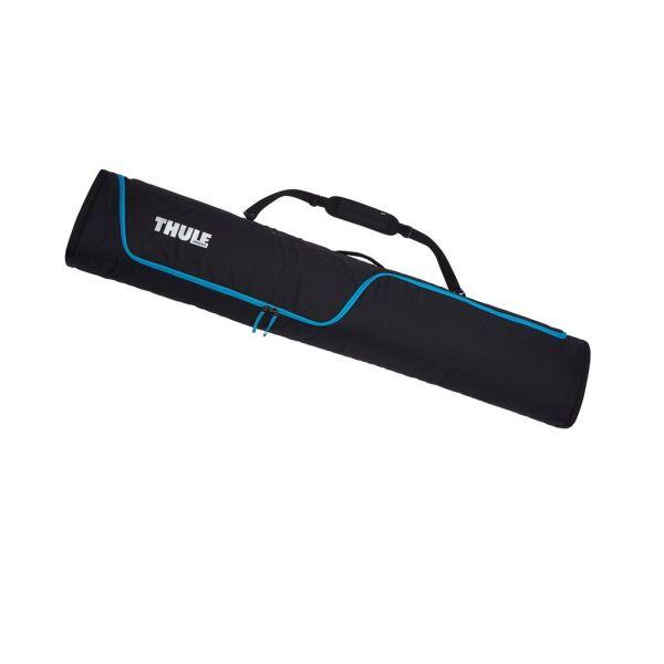 Torba za skije Thule RoundTrip Ski Bag 165cm crna