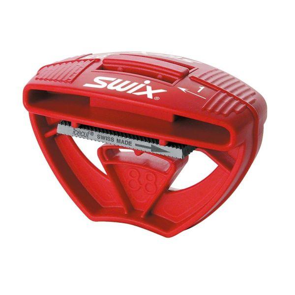 Swix pocket edger tuning 88°/87° - 0,5°/1° oštrač rubova skija