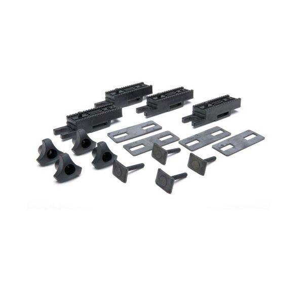 Thule T-track Adapter 697 adapter za prihvat krovne kutije u žlijeb šipke 20mm