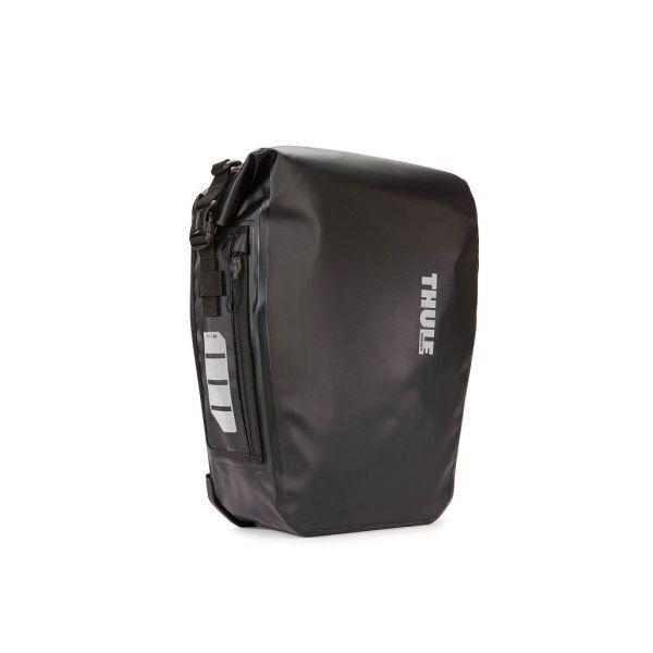 Thule Shield Pannier 17 L (kom) bisaga za bicikl crna