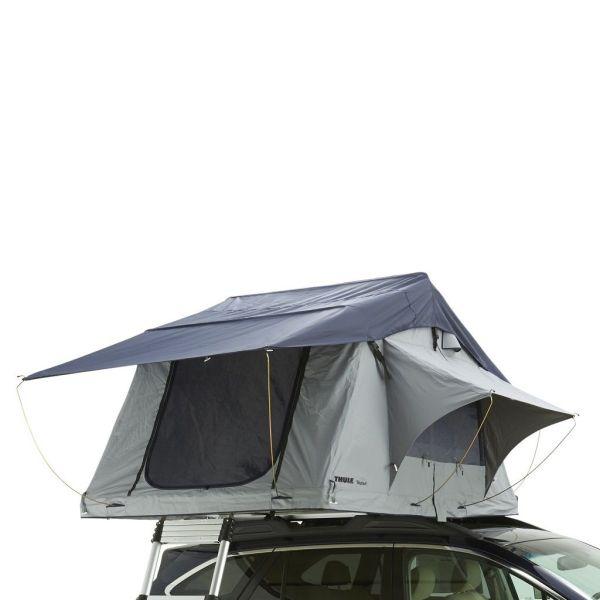 Thule Tepui Kukenam 3 krovni šator za tri osobe sivi