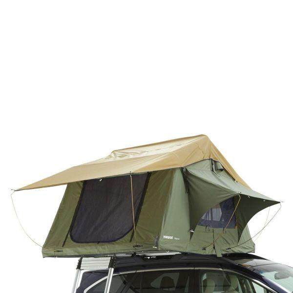 Thule Tepui Kukenam 3 krovni šator za tri osobe zeleni