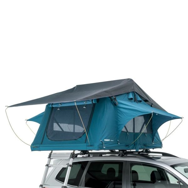 Thule Tepui Ayer 2 krovni šator za dvije osobe plavi
