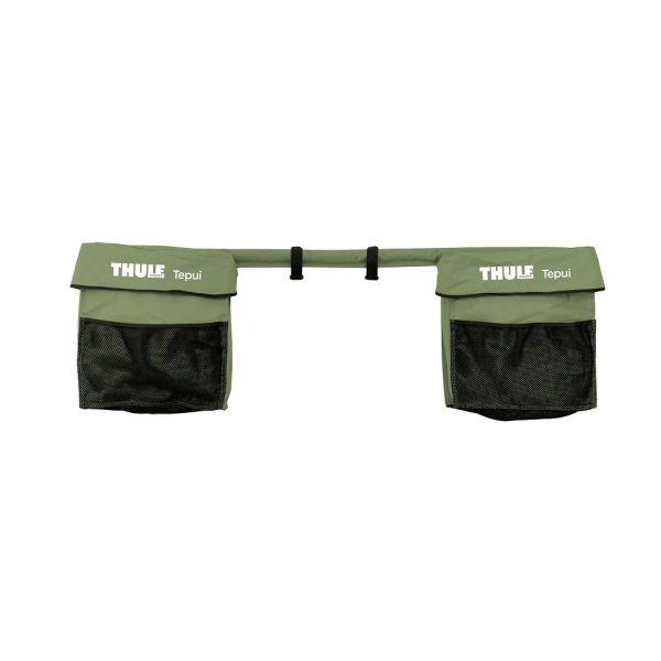 Thule Tepui Boot Bag Single dvostruka torba zelena za kampiranje za cipele