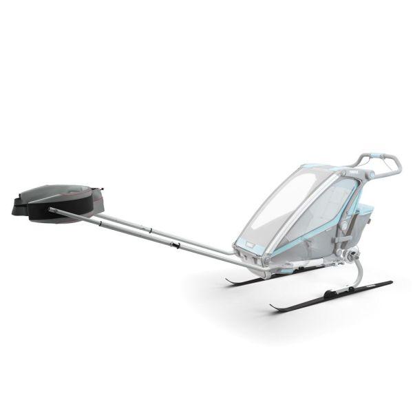 Thule Chariot Cross-Country Skiing Kit adapter za skijanje
