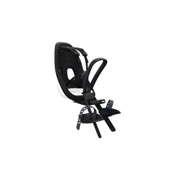 Dječja sjedalica prednja za upravljač Thule Yepp Nexxt Mini bijela