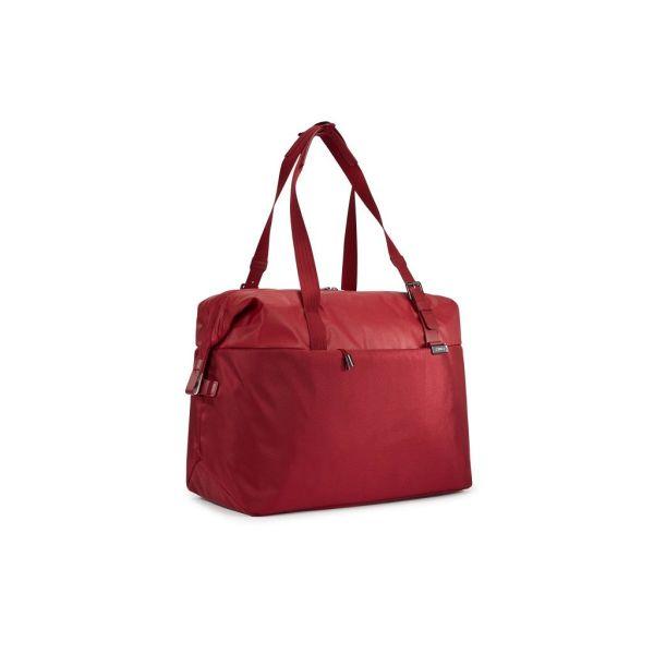 Thule Spira Weekender Bag 37L putna ženska torba crvena