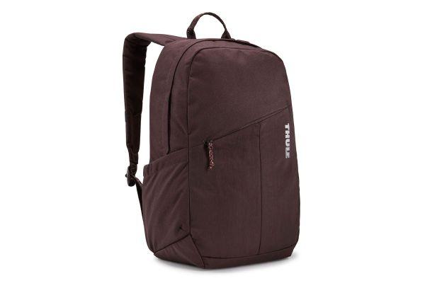 Thule Notus Backpack ruksak za prijenosno računalo 20L ljubičasti