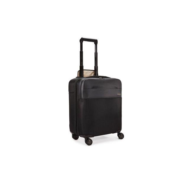 "Thule Spira Compact Carry On Spinner 3 putna torba na kotačićima 46cm/18"" 27L crna"