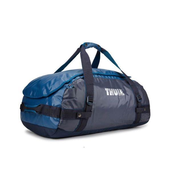 Sportska/putna torba i ruksak 2u1 Thule Chasm M 70L plavi