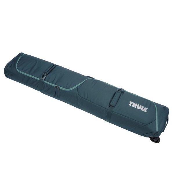 Thule RoundTrip Ski Roller 192cm torba za skije tirkizni