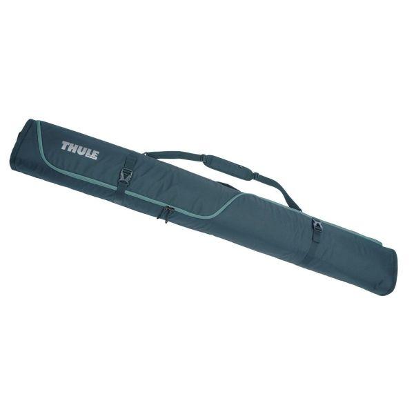 Thule RoundTrip Ski Bag 192cm torba za skije tirkizni