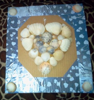 Seashellcraft