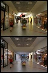 Shoping hall, Ostrava / / Client: atelier KOHLarchitekti
