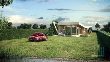Family house, Hodonin / / Client: ing. Ales Zalsky