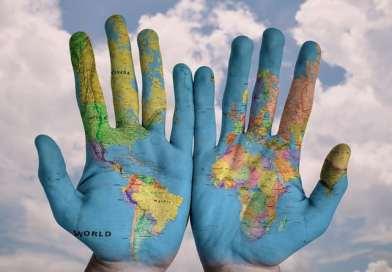 Mobilité : projets d'études à l'étranger