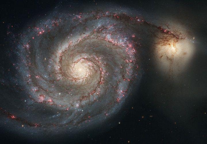 Škola astrobiologije