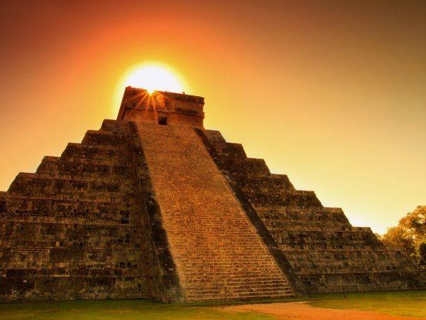 Како су климатске промене угрозиле цивилизацију Маја