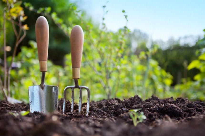 Одрживи развој и земљиште