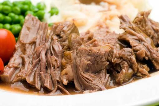 Pouled Beef van Angus