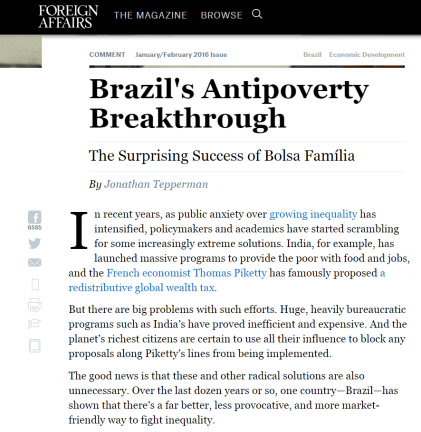 https://www.foreignaffairs.com/articles/brazil/2015-12-14/brazils-antipoverty-breakthrough