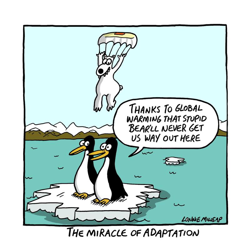 Výsledek obrázku pro adaptation