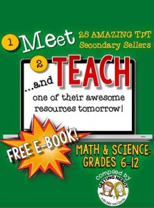 Meet and Teach STEM
