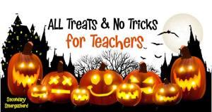 teacher treats