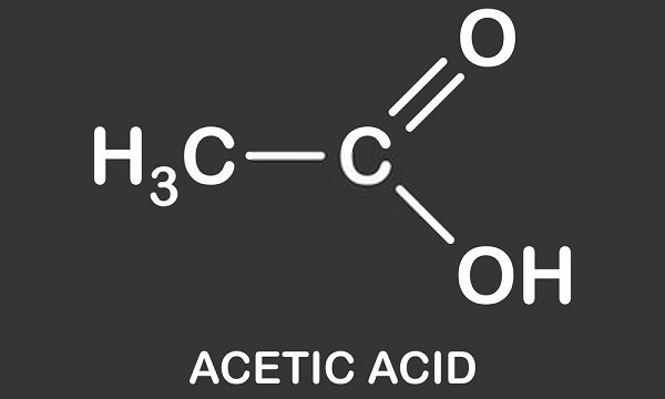 Acetic Acid The Definitive Guide Biology Dictionary
