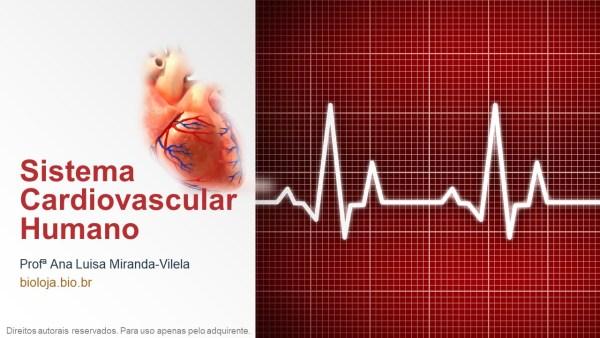 Envolvidos diferentes sistema órgãos circulatório no