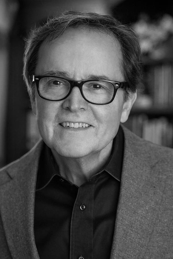 Dr. Bill Kohlbrenner