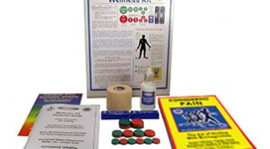 Wellness Kit - Complete Biomagnetic Therapy Kit