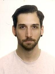 Adrian Pérez - MRes