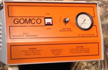 Gomco 6053