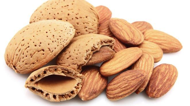HOW TO BUY 100% RAW ALMONDS