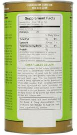 Great Lakes Gelatin Whole Foods