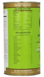 Great Lakes Gelatin, Collagen Hydrolysate, Collgen Joint Care