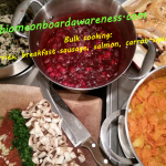 Practical Bulk Cooking Whole Foods PALEO, SCD, GAPS