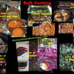 Bulk Cooking Whole Foods PALEO, SCD, GAPS
