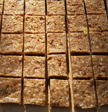 SCD Protein Bar (similar to Cliff Bars) or Bite Sized Candy (SCD,GAPS,PALEO)