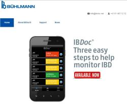 IBdoc Home test