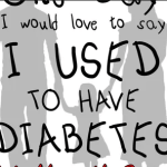 I use to have diabetes