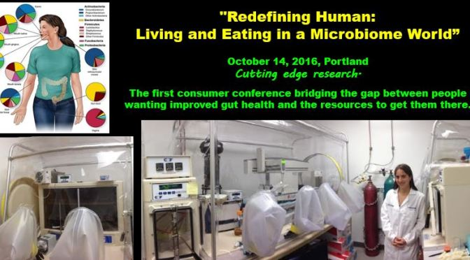 Embriette Hyde, Knight Lab, Workshops, Portland » BIOME