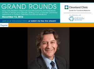 Cleveland Clinic grand-rounds-dr-fasano