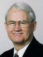 Photo of Dr. Garvin Dykes