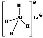 LiAlH4 formula