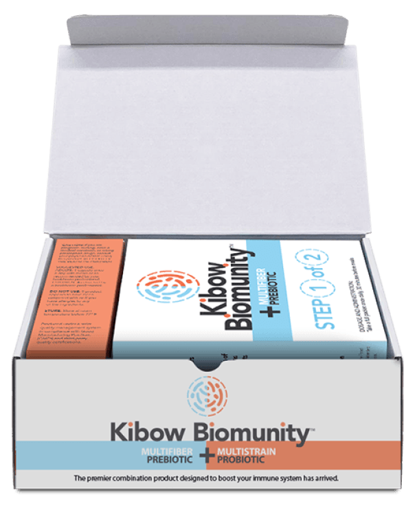 Biomunity™ KISS Program -  Built to help frontline professionals